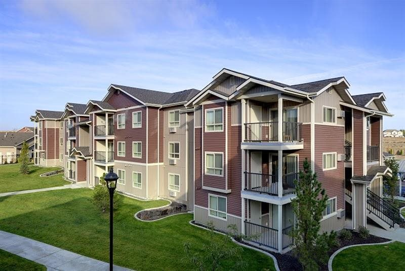 Image of Copper Peak Apartments