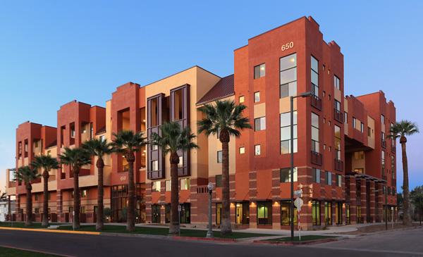 Image of Urban Living on Fillmore in Phoenix, Arizona