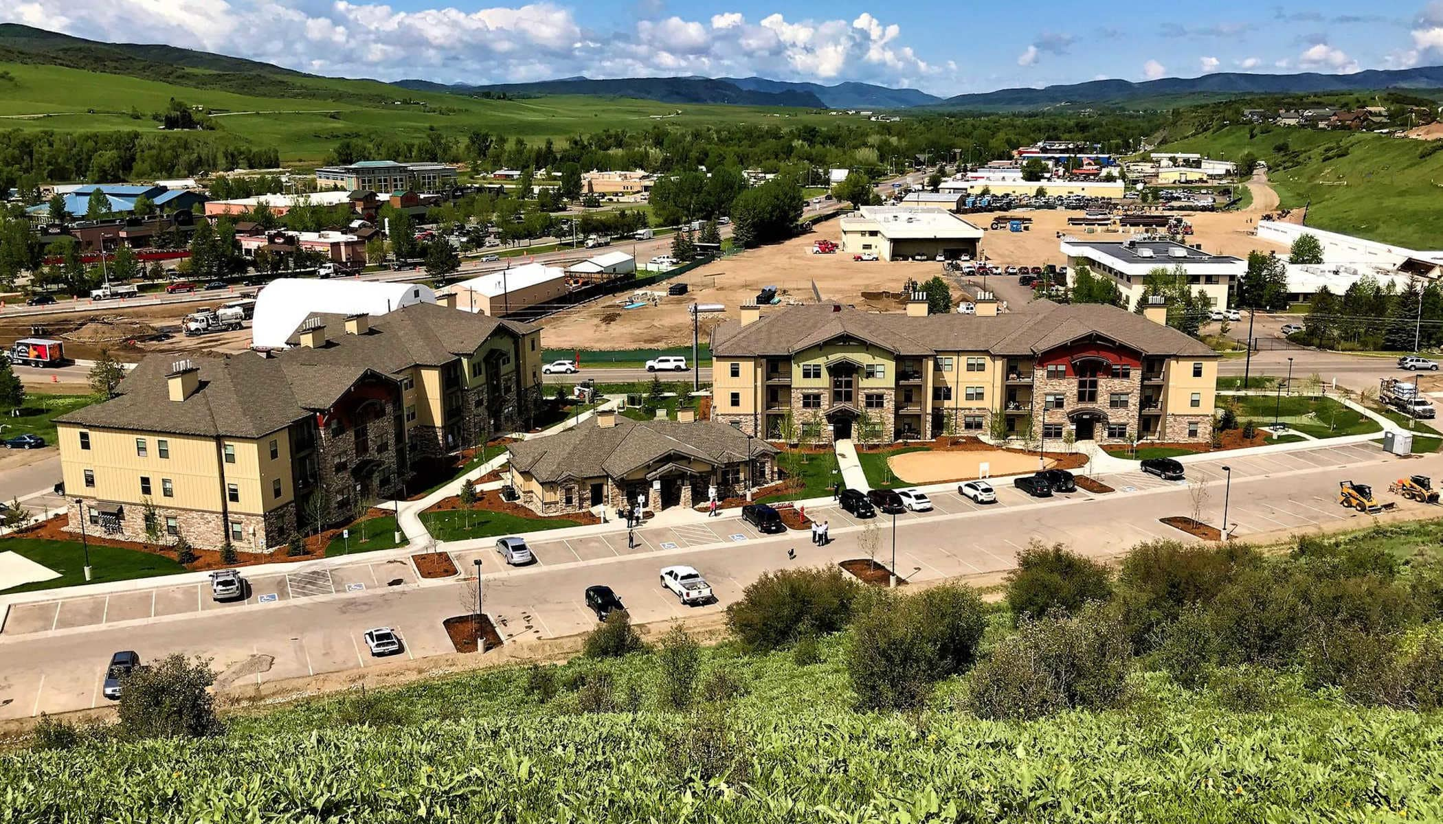 Image of The Reserves at Steamboat Springs in Steamboat Springs, Colorado