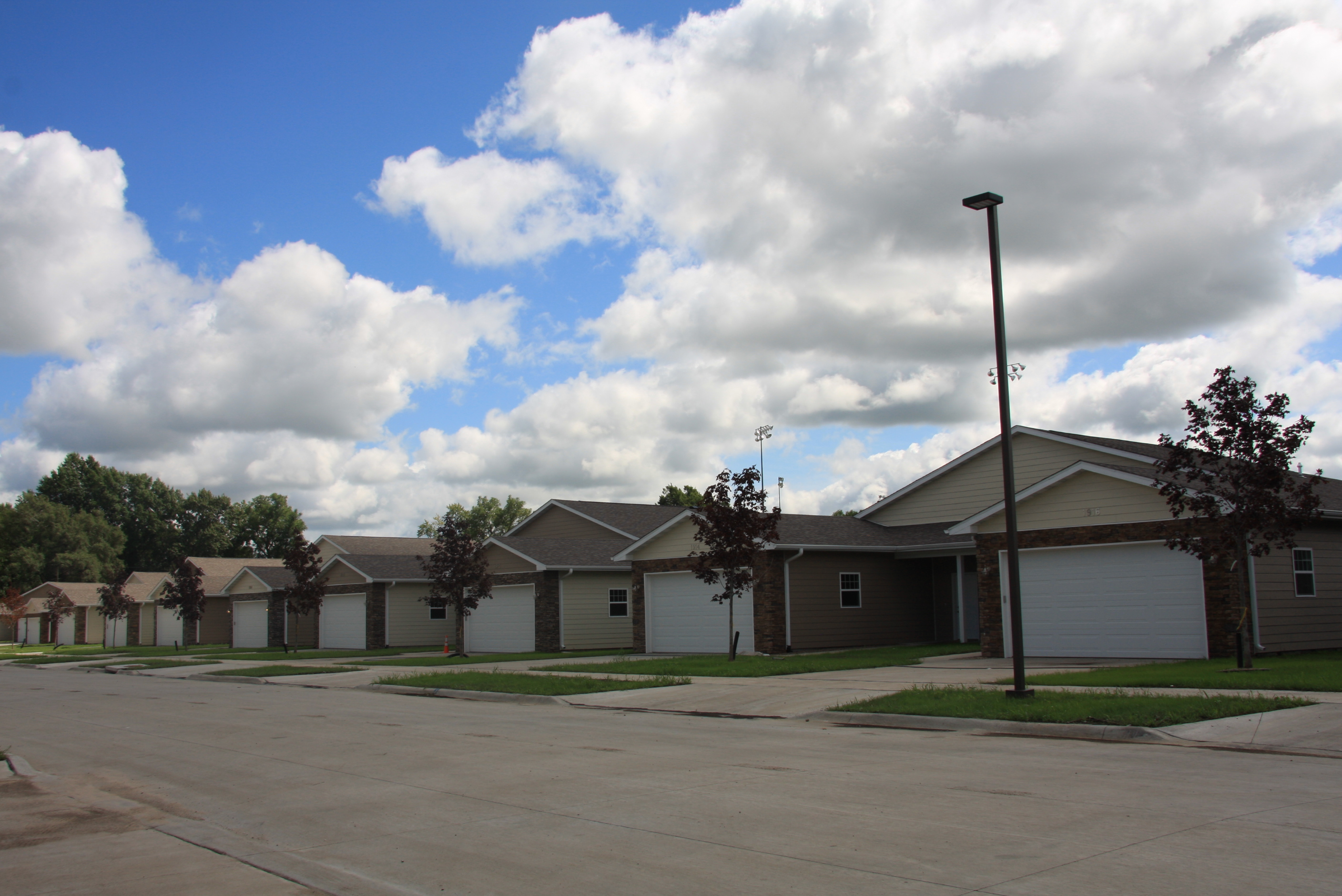 Image of Villas at Fox Pointe in Knoxville, Iowa