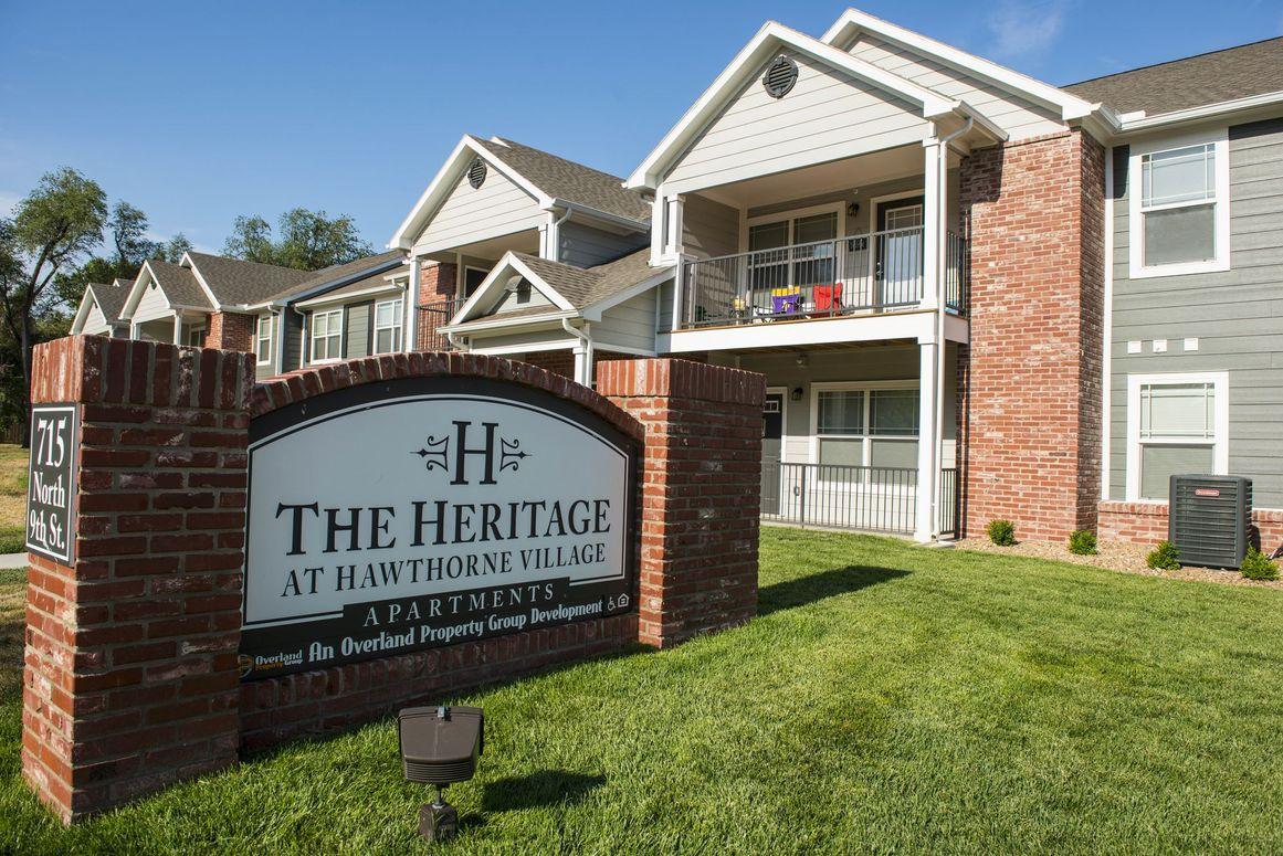 Image of Heritage at Hawthorne Village