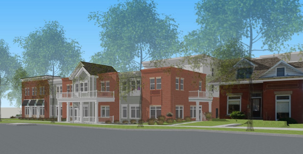 Image of Attention Homes Apartments