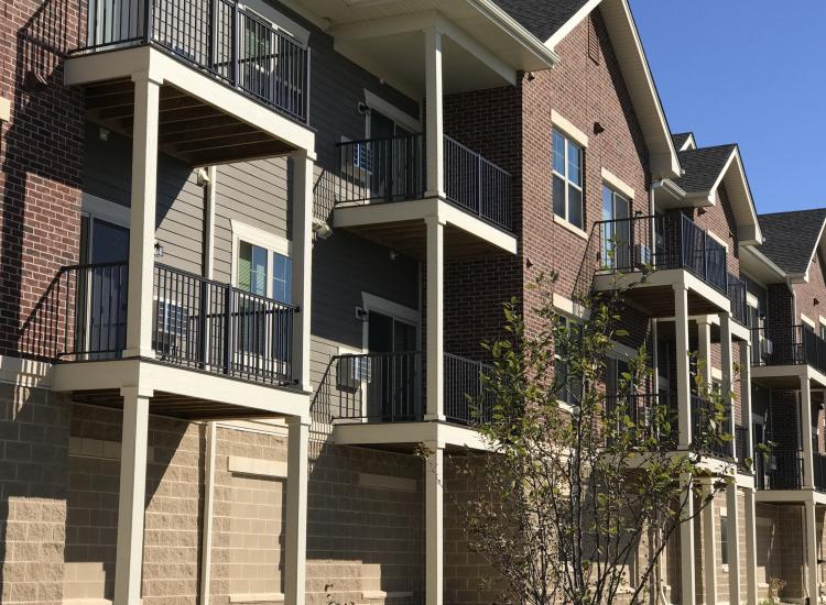 Image of Applewood IV Senior Apartments