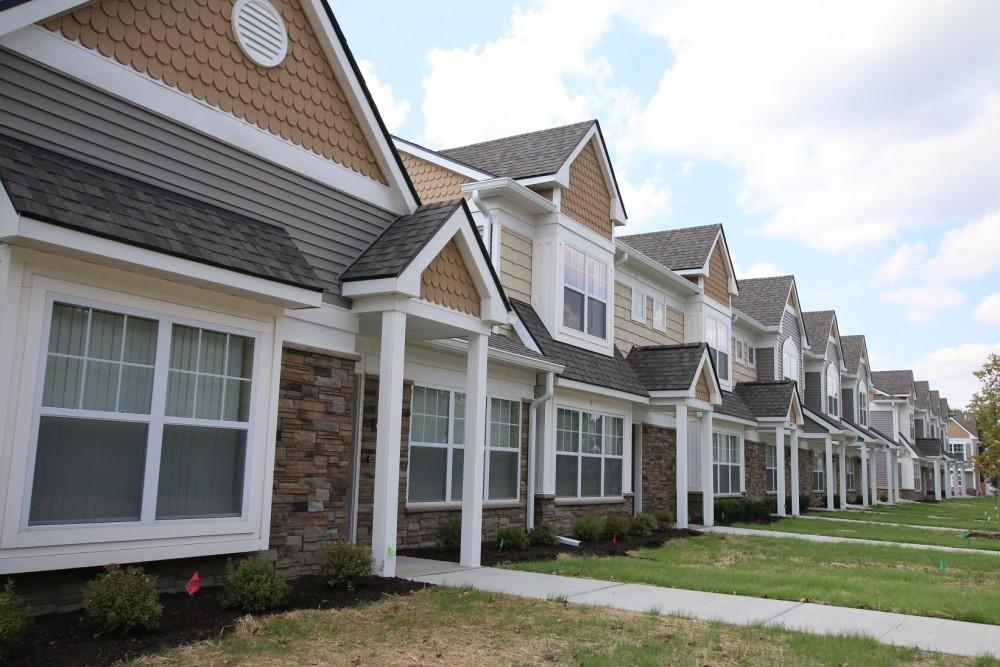 Low Income Apartments in Oak Park, MI