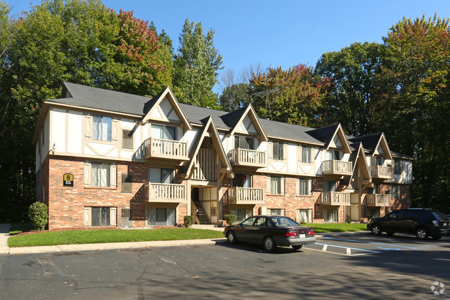 Image of Woodland Place Apartments in Hart, Michigan