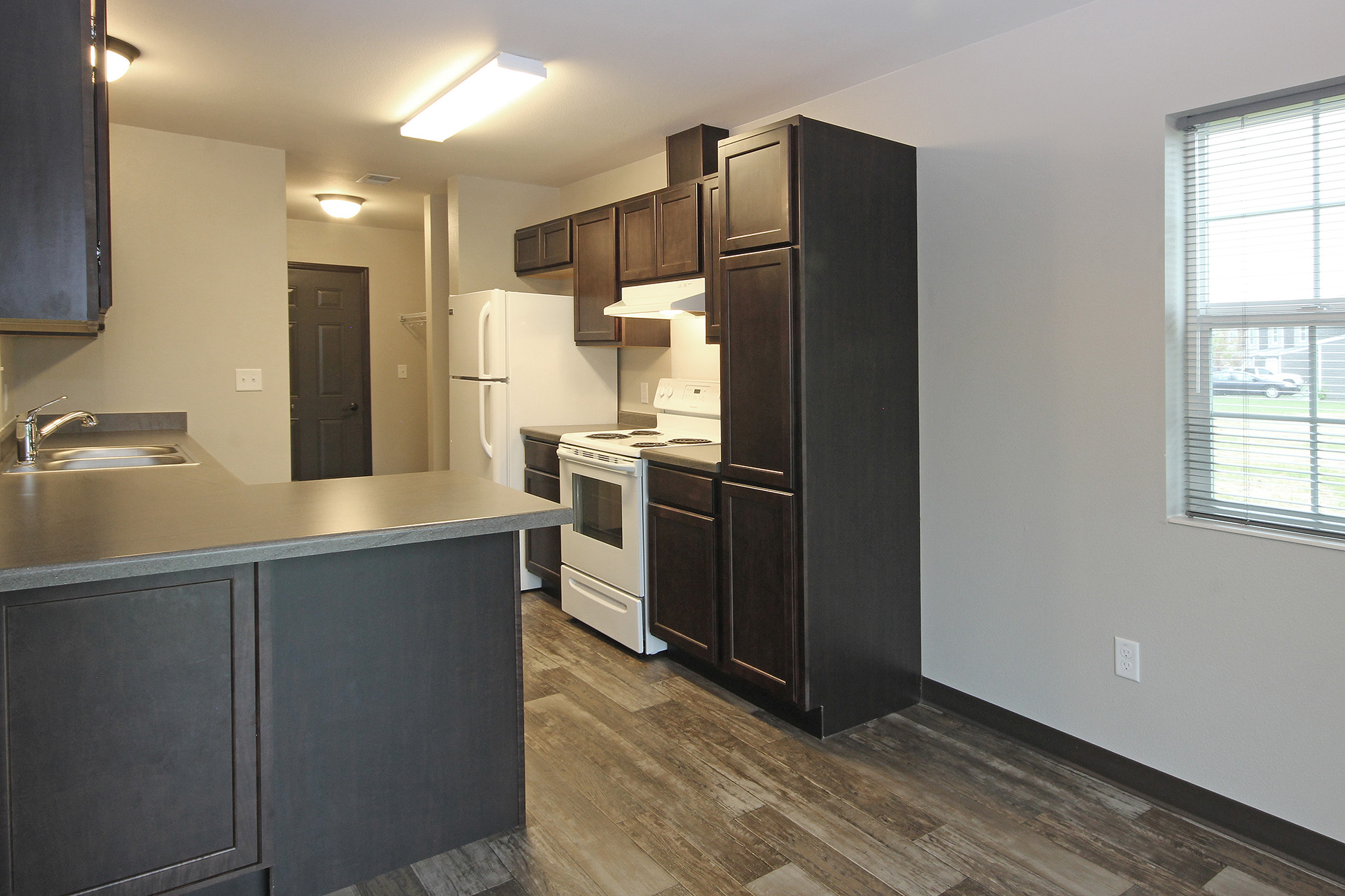 Image of River Pointe Townhomes