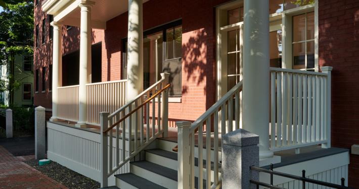 Image of Carleton Street Apartments