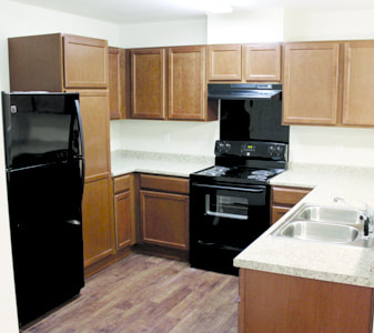 Image of Andover Park Apartments