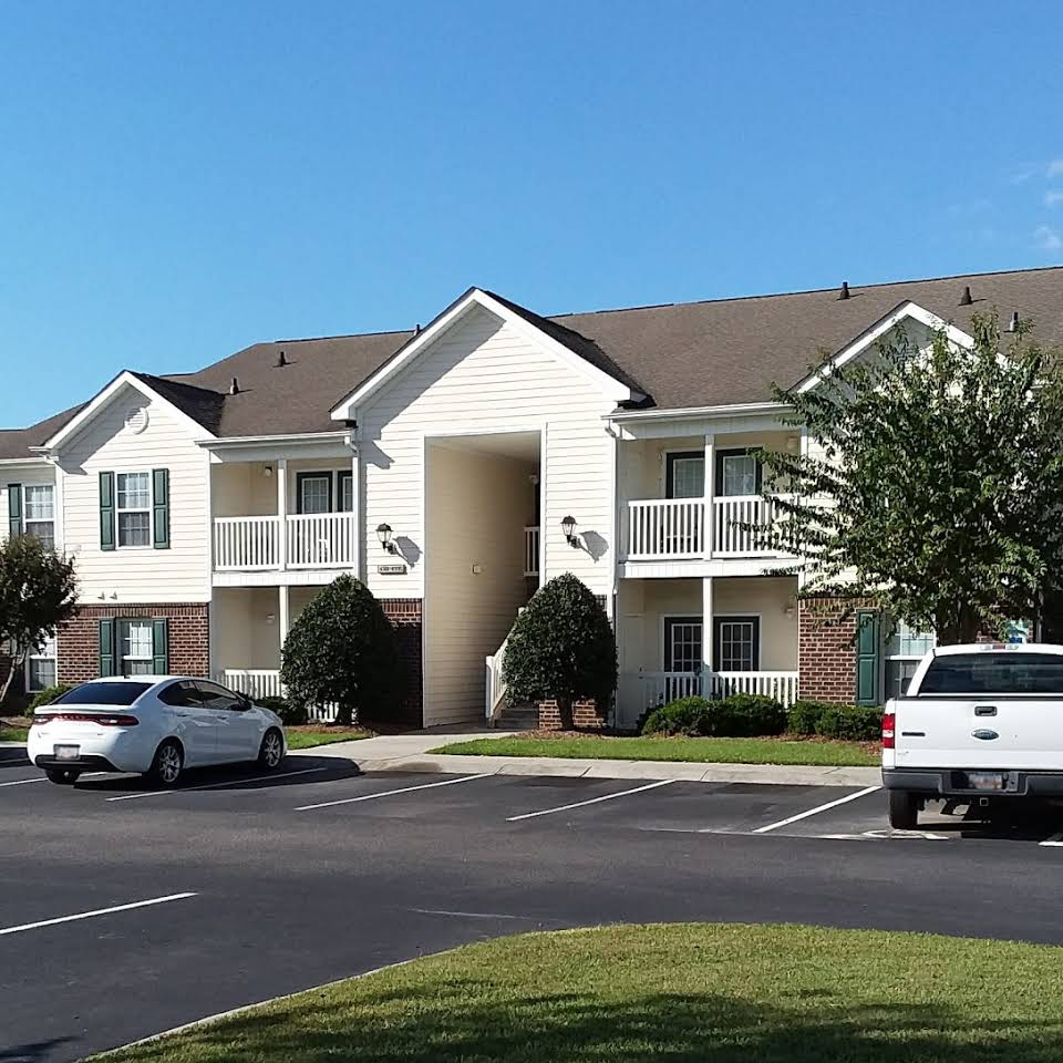 Image of Palmettos Way Apartments