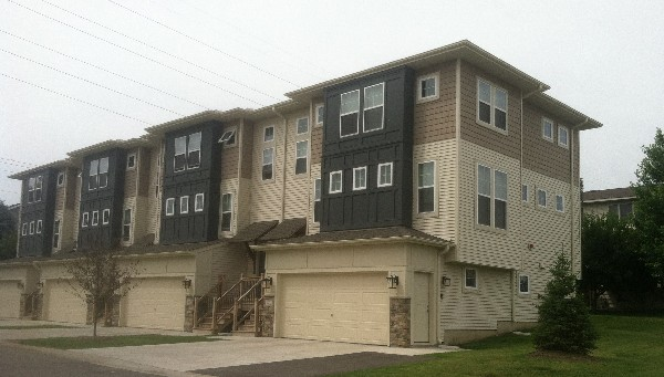 Image of Prairiewood Townhomes