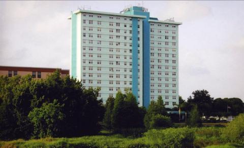 Image of Philip Benjamin Towers in Saint Petersburg, Florida