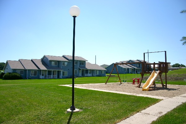 Image of Whispering Winds Townhomes in Pipestone, Minnesota