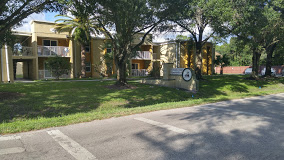Image of Silver Lake Apartments in Tampa, Florida