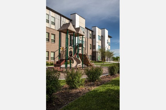 Image of Sunwood Village Apartments