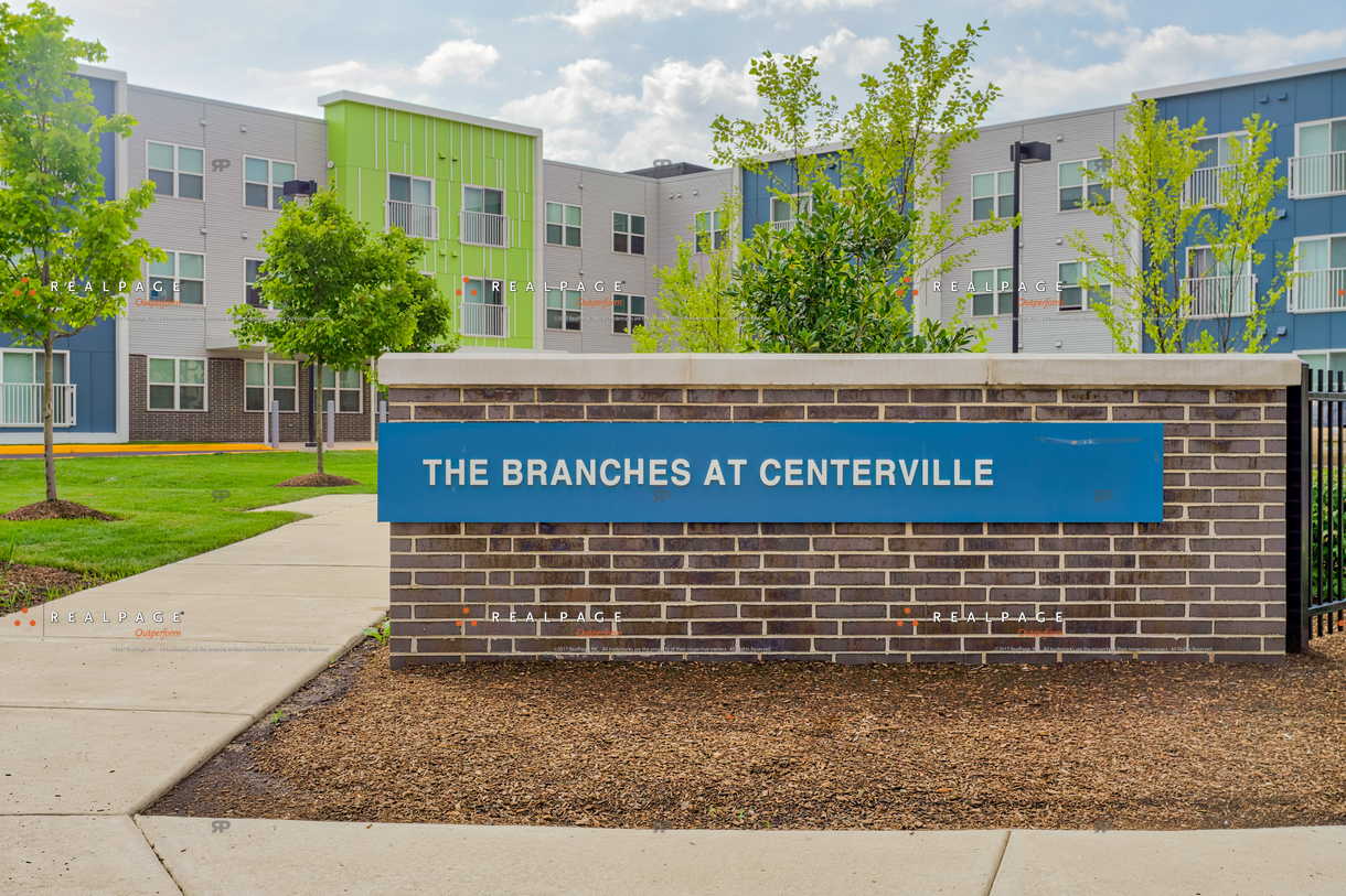 Image of The Branches at Centerville in Camden, New Jersey