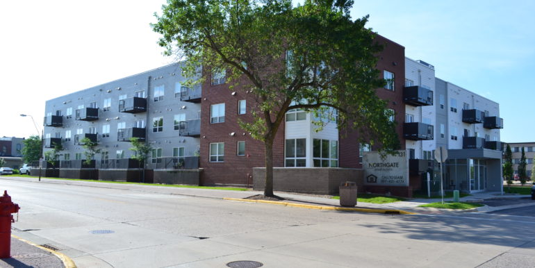 Image of Northgate Apartments in Owatonna, Minnesota