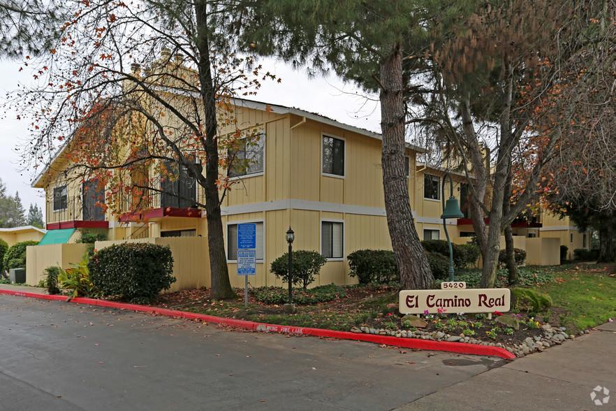 Image of El Camino Real Apartments