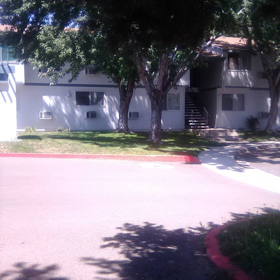 Image of Carville Park Apartments