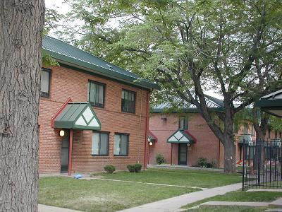 Image of Platte Valley Homes in Denver, Colorado