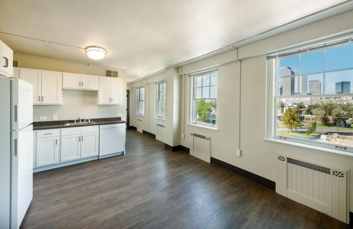 Image of Tammen Hall Senior Apartments