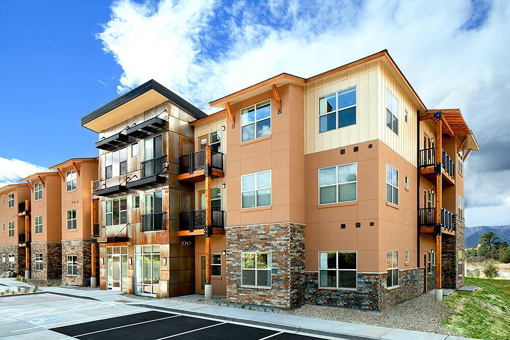 Image of Lumien Apartments in Durango, Colorado