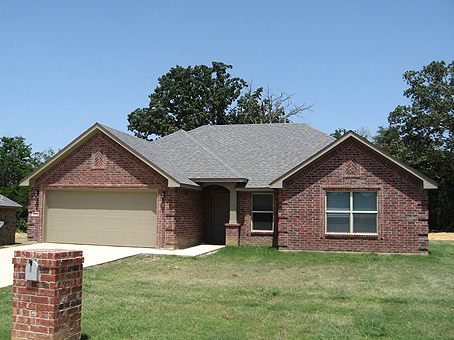Image of Hugo Affordable Housing in Hugo, Oklahoma