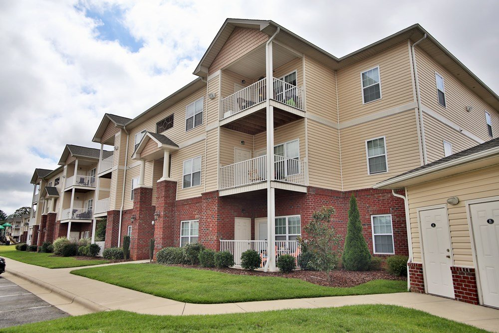 Low Income Apartments in Fayetteville, NC