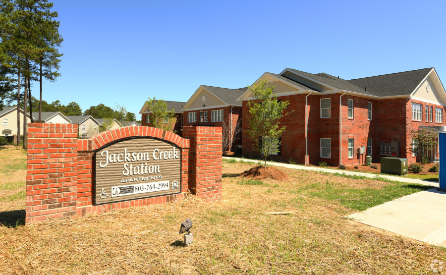 Image of Jackson Creek Station in Columbia, South Carolina