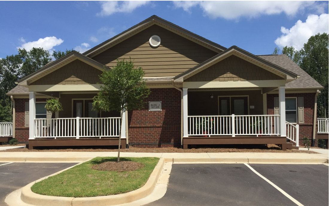 Low Income Apartments In Spartanburg County Sc