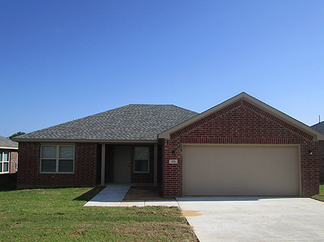 Image of Dunbar Homes of Atoka
