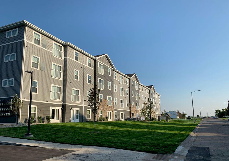 Image of 15th Street Flats in Willmar, Minnesota