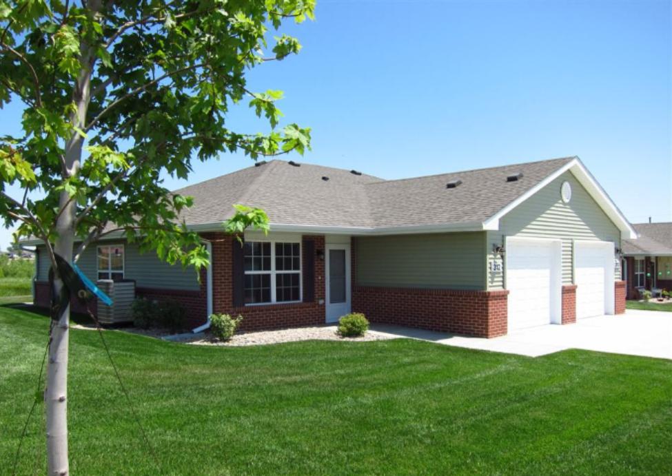 Image of Porter Estates in Independence, Kansas