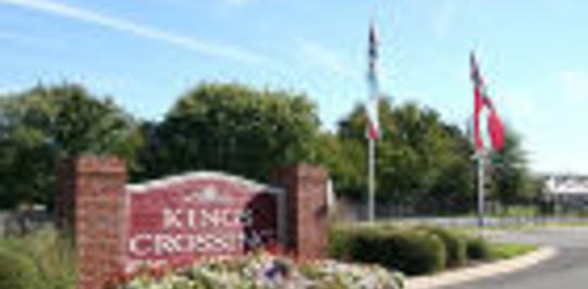 Image of Kings Crossing in Murfreesboro, Tennessee