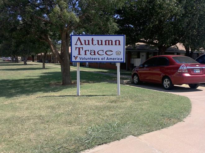 Image of Autumn Trace Apartments in Kingfisher, Oklahoma