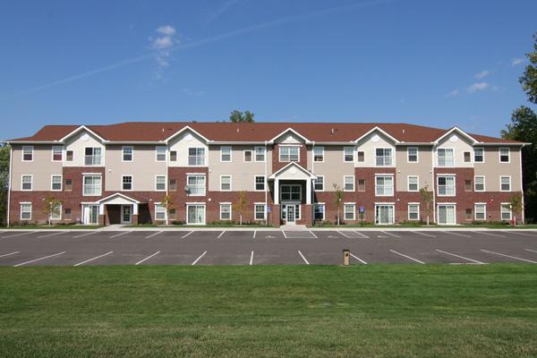 Image of Willow Ridge Apartments