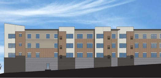 Image of Willow Ridge Apartments II