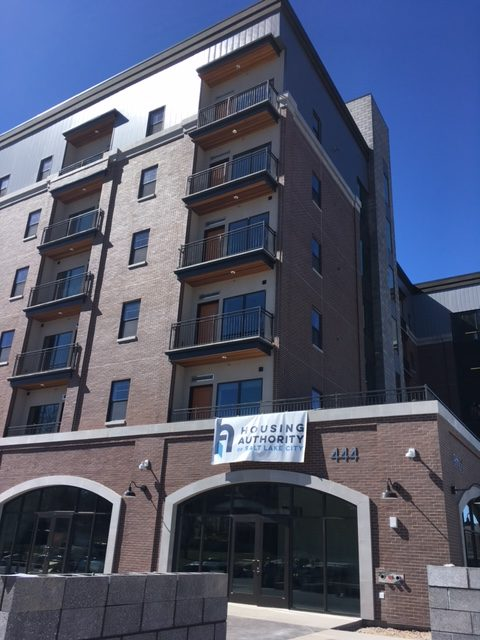 Image of 9th East Lofts