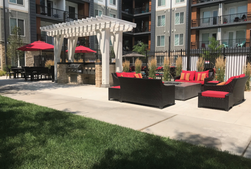 Image of Artesian Springs Apartments in Salt Lake City, Utah