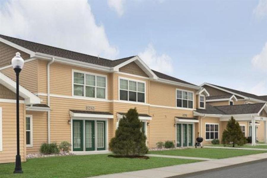 Image of Townhomes of Craftsman Village