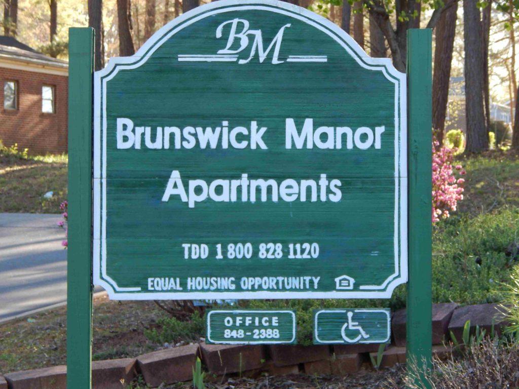 Image of Brunswick Manor in Lawrenceville, Virginia