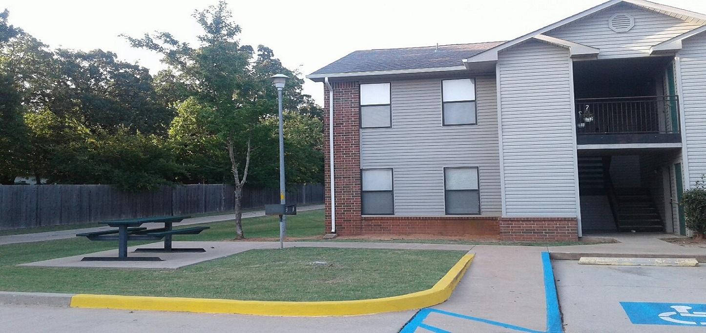Image of GardenWalk of Jones in Jones, Oklahoma