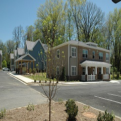 Image of Village at Oakview in Bristol, Virginia