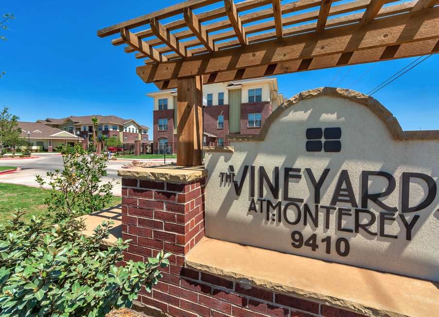Image of The Vineyards at Monterey