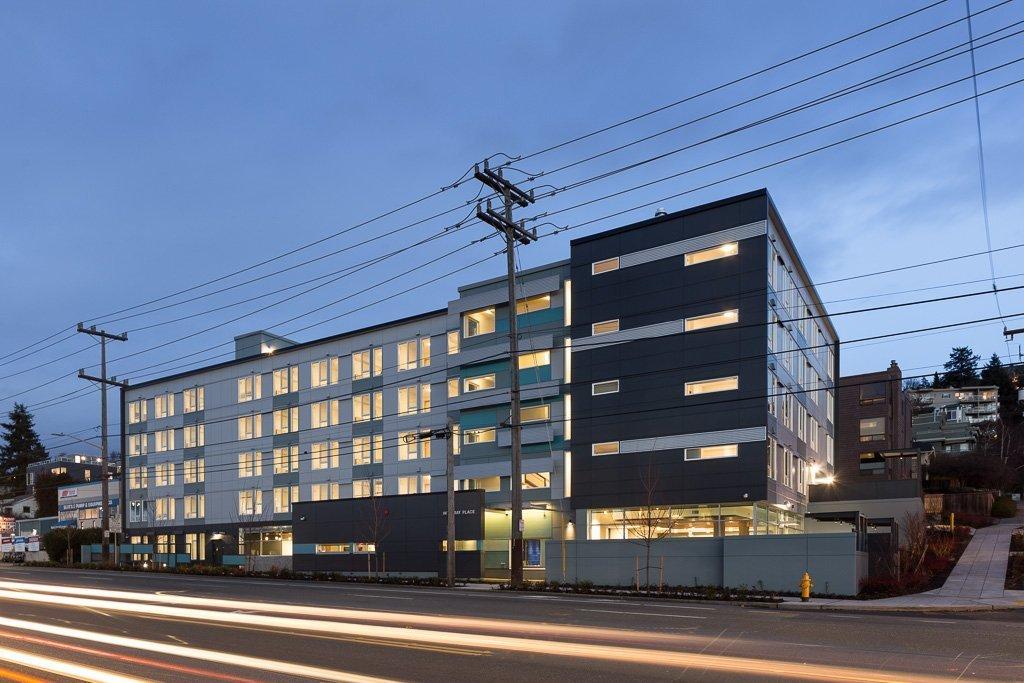 Image of Interbay Place in Seattle, Washington