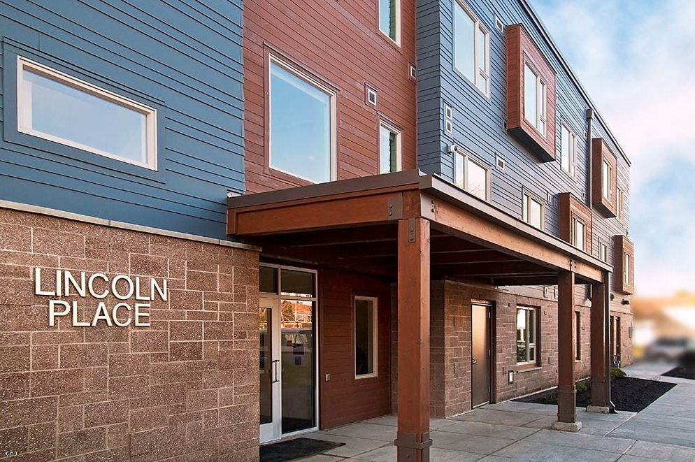 Image of Lincoln Place in Vancouver, Washington