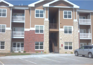 Image of Jasmine Court in Cushing, Oklahoma