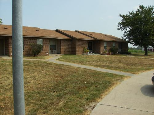 Image of Oaks Village Apartments in Gore, Oklahoma