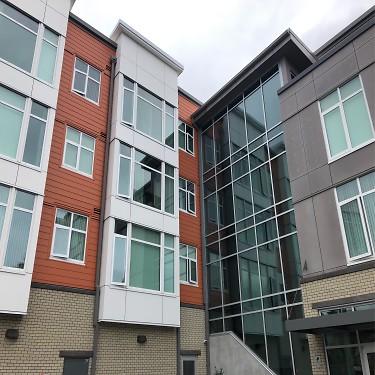 Image of Eleanor Apartments in Bellingham, Washington