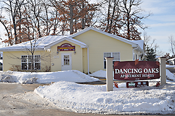 Image of Dancing Oaks in Menomonie, Wisconsin