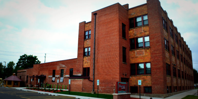 Image of Biscuit Lofts in Eau Claire, Wisconsin